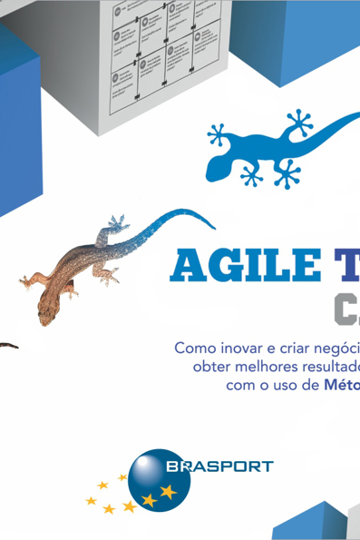 (Agile Think Canvas