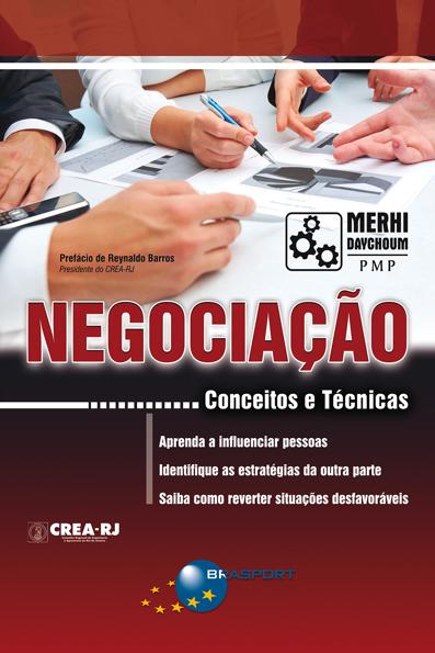 (Negociação: conceitos e técnicas