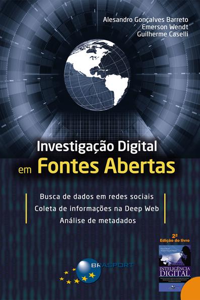(Investigação Digital em Fontes Abertas - 2º Edição