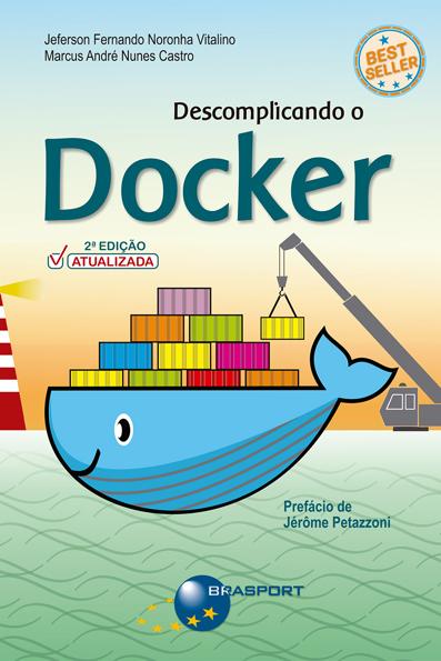 (Descomplicando o Docker - 2ª Edição