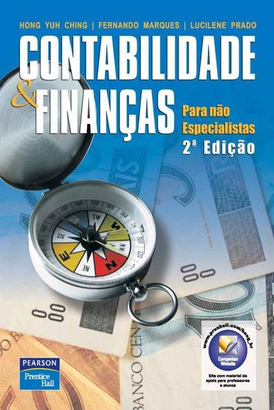 (Contabilidade e Finanças: para não especialistas - 2ª edição