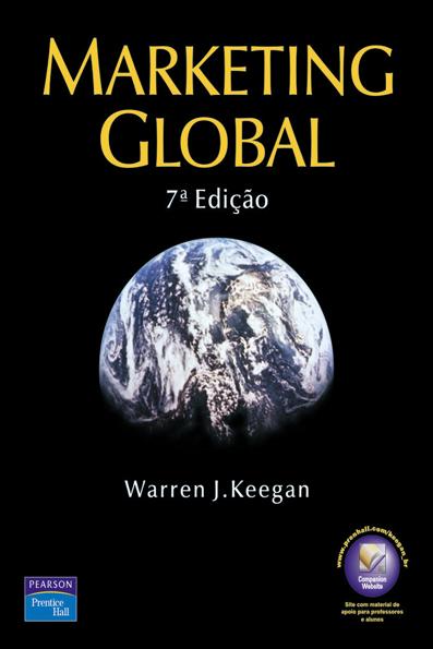 (Marketing Global - 7ª edição