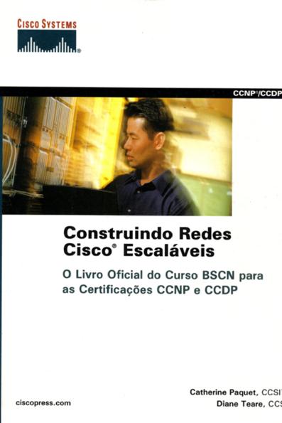 (Construindo Redes Cisco Escaláveis