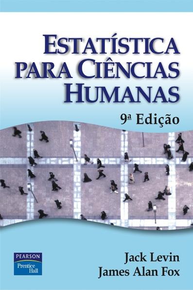 (Estatística para Ciências Humanas - 9ª edição