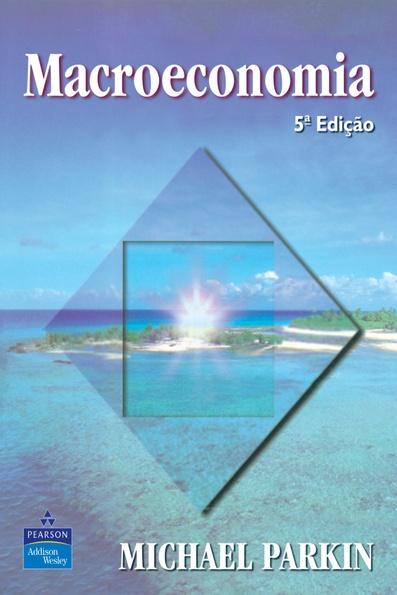 (Macroeconomia - 5ª edição