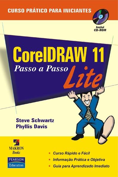 (CorelDRAW 11: passo a passo Lite